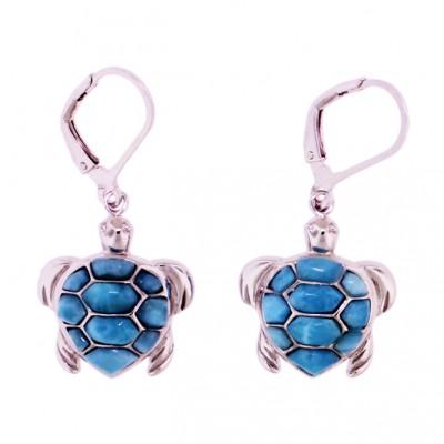 turtle-earrings